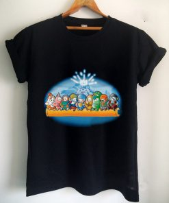 Fall Workers T shirt